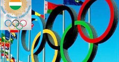 भारत ने पहली बार ओलंपिक की मेजबानी का दावा किया, 2032 में आयोजन कराने के लिए लिखा पत्र