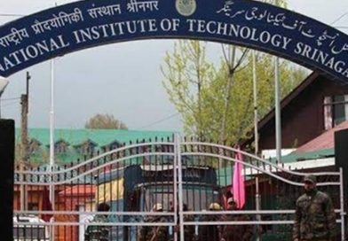 जयपुर शिफ्ट किए जाएंगे श्रीनगर एनआईटी के छात्र, जानिए कारण